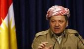 واشنطن ترحب بتنحى بارزاني عن رئاسة كردستان