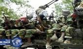 """مقتل 7 في هجوم لحركة """" الشباب """" في الصومال"""