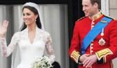 أميرة إنجليزية ترتدي فستانين للزفاف يوم الفرح في سرية تامة