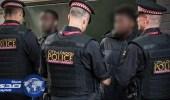 """الشرطة البريطانية تنجح في تحرير """" رهائن البولينج """""""