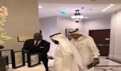 3 مبادرات تطلقها سياحة مكة في اجتماعها مع جبل عمر