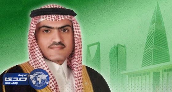 السبهان: شكرًا سيدي محمد بن سلمان فخر العرب