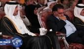 """شيخ قطري يفضح دور """" تميم """" في قمع القبائل"""