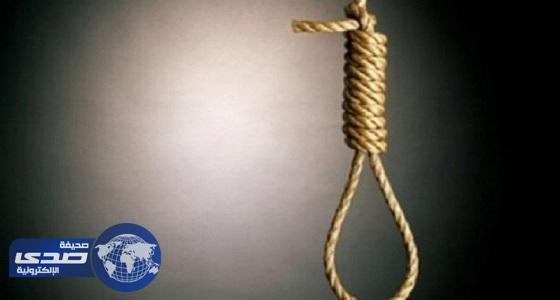 انتحار شاب شنقا في محايل عسير.. والشرطة تحقق