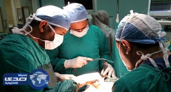 دراسة تؤكد ضرورة استئصال أجزاء من أنسجة سليمة عند إزالة الأورام