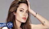 """صحيفة بريطانية تكشف دور أنجلينا جولي في الإطاحة بقائد """" جيش الرب """""""