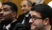 الحبس 3 سنوات لنجل محمد مرسي بتهمة حيازة سلاح