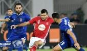 بالفيديو.. النجم الساحلي يحسم لقاء الذهاب أمام الأهلي المصري في أبطال أفريقيا