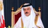 ملك البحرين يعتذر عن عدم حضور أى قمة تحضرها قطر