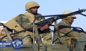 الجيش الباكستاني يدمر 6 معاقل للإرهابيين في بلوشستان