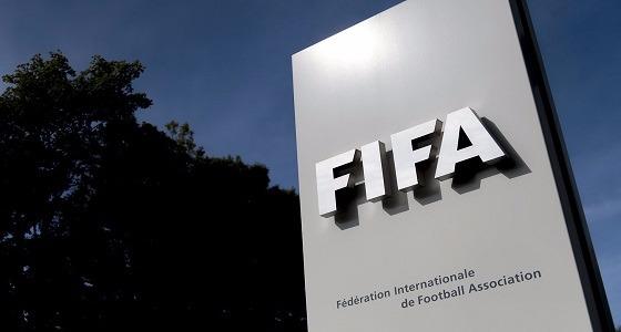 """"""" الفيفا """" يعلن زيادة جوائز المنتخبات المشاركة في كأس العالم 2018"""