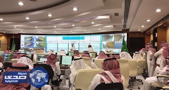 """أمانة الرياض تستضيف ورشة العمل الأولى """" مخاطر السيول """""""