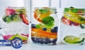 مشروبات صحية لإنقاص الوزن الزائد