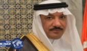 وزير الداخلية التونسي يلتقي سفير المملكة