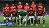 هيئة الرياضة تدعو المنتخب المصري لأداء العمرة