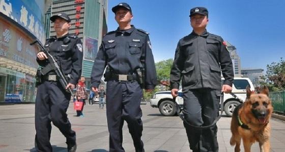 """اتهام 3 مسؤولين سابقين في بكين """" بتدبير مؤامرة """""""