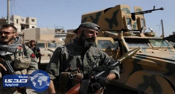المعارضة السورية تعلن السيطرة على أكبر حقل نفطي في دير الزور