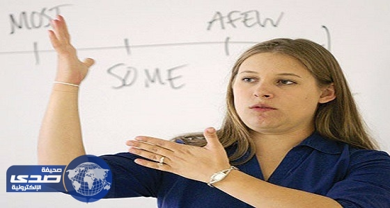 الاستراليون يتعلمون لغة الإشارة استعدادًا لدورة ألعاب الصم