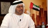 """وزير خارجية الإمارات: تصريحات أمير قطر على """" 60 دقيقة """" موجهه للغرب"""