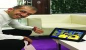 بشار عبدالله: الهلال يستحق المشاهدة في كل مكان وزمان