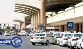 مطار الملك خالد يوضح حقيقة تخصيص مواقف رجالية أو نسائية