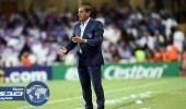 حقيقة رحيل مدرب الهلال بعد انتهاء البطولة الآسيوية