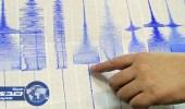 زلزال بقوة 5.3 درجة يضرب سواحل إندونيسيا