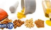 """الأحماض الدهنية فى """" أوميجا – 6 """" لها تأثيرات سلبية على الصحة"""