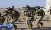 """أمريكا تهدد بقصف """" الحشد الطائفي """" في كركوك"""