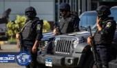 """مصر: ضبط 14 من حركة """" حسم """" الإخوانية في المنوفية"""