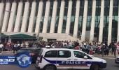 سقوط قتيلين إثر حادث طعن في مارسيليا الفرنسية