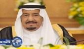"""خادم الحرمين يرأس آخر جلسات """" الوزراء """"  في جدة"""