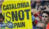 اجتماع لبرلماني كتالونيا لحسم قضية الانفصال