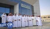 بنك الرياض يعلن 10 وظائف شاغرة