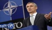 الناتو يدعو واشنطن وأنقرة لحل أزمة التأشيرات