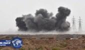 مقتل 180 إرهابيا بينهم 3 قادة لداعش في سوريا خلال 24 ساعة