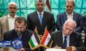الأمم المتحدة تهنئ أبو مازن بإعلان المصالحة الفلسطينية