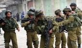 قوات الاحتلال تستهدف شمال شرق غزة وجنوبها