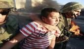 الاحتلال الإسرائيلي يقتل 35 طفل فلسطيني خلال عام