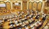 """"""" الشورى """" يناقش نظامي مكافحة التمييز وبث الكراهية والرشوة"""