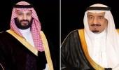 خادم الحرمين وولي العهد يتلقيان برقيات من ملوك ورؤساء وأمراء الدول الإسلامية لحلول شهر رمضان