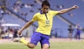 خالد الغامدي يغيب عن فريقه أمام الاتحاد للإصابة