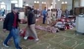 تفاصيل أكبر مجزرة في تاريخ الإرهاب بمسجد الروضة شمال سيناء