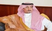 محافظ خميس مشيط ينقل تعازي القيادة لذوي الشهيد الشهراني