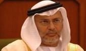 قرقاش: صمت قطر تجاه مشروع قناة سلوى دليل خوف.. والحل ليس في المكابرة