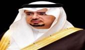 صور| أبناء محافظ محايل عسير ينعون والدهم بكلمات مؤثرة