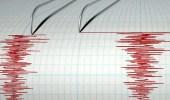 زلزال بقوة 2 ريختر يضرب النماص من جديد
