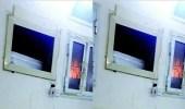 """الأوقاف تطالب بتركيب كاميرات مراقبة بعد سرقة مسجد """" الحارة """""""