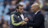 بيل ينضم لريال مدريد قبل آخر جلسة تدريبية