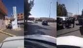 بالفيديو.. سطو مسلح على صراف آلي وقتل حارس أمن بالباحة